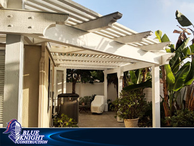 Patio Cover & Pergola Images Irvine